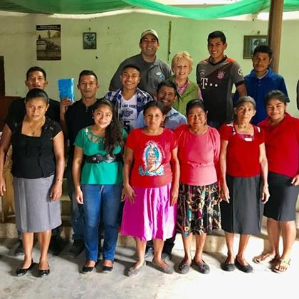 Click to view album: Friends of Honduras Mission